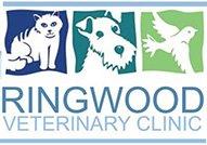 Ringwood Vet Clinic Logo