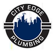 City Edge Plumbing Logo